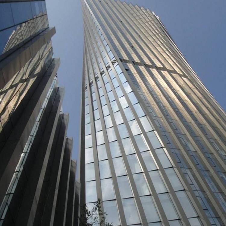 湖南长沙铝单板厂家价格 氟碳铝单板幕墙 铝单板窗花