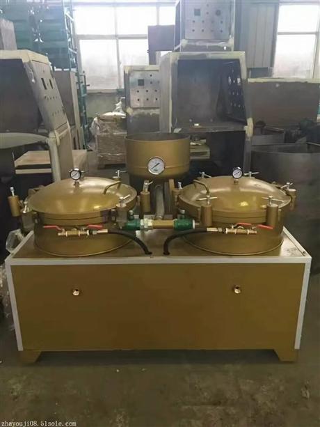 家庭菜籽榨油机价格 小型家用榨油机价格 聪明婆榨油机