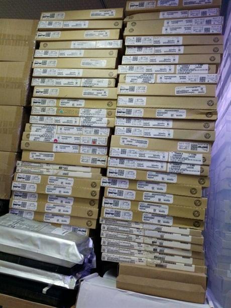 回收芯片公司