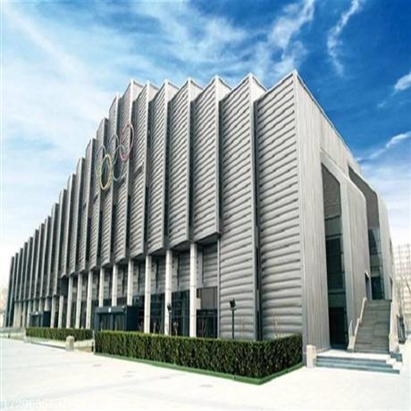 广东铝单板厂家价格 氟碳铝单板幕墙