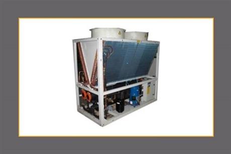 约克中央空调风冷模块式冷水(热泵)机组 YCAE-G