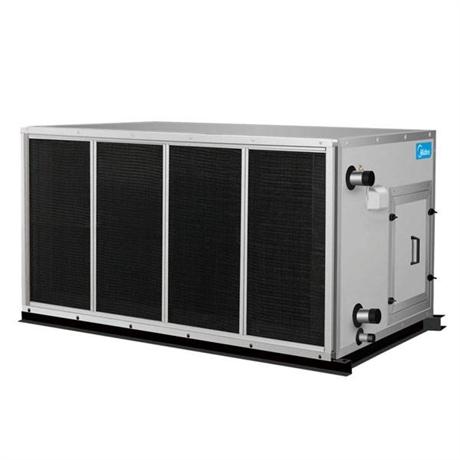 美的中央空调空调箱