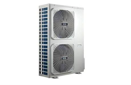 美的中央空调全直流变频家用中央空调TR系列