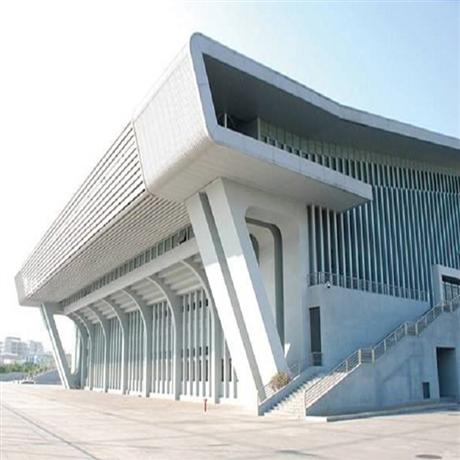 湖南湘潭铝单板厂家 氟碳铝单板幕墙价格