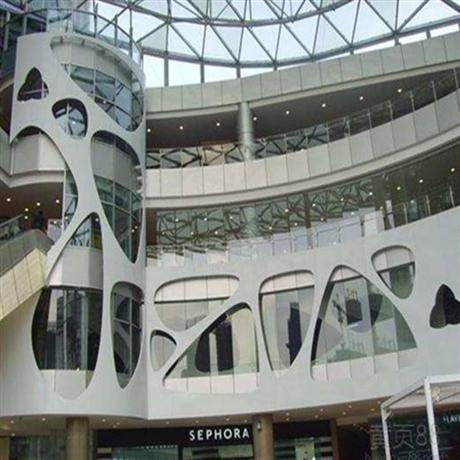 湖南铝单板价格 氟碳铝单板雕花 铝单板外墙
