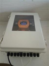 在线式VOC气体监测器 固定式探测器供货商