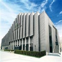 广东清远单板厂家价格 氟碳铝单板幕墙 铝单板窗花