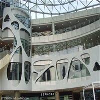 广东揭阳单板厂家价格 氟碳铝单板幕墙 铝单板窗花