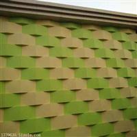 广东东莞单板厂家价格 氟碳铝单板幕墙 铝单板窗花