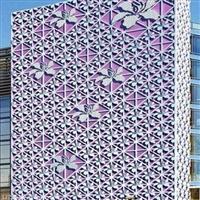 广东阳江单板厂家价格 氟碳铝单板幕墙 铝单板窗花