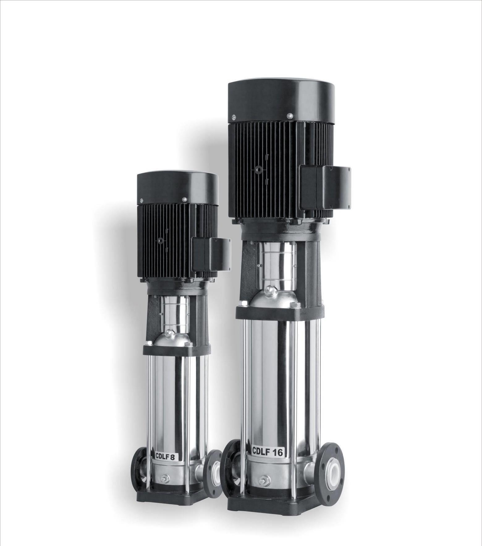 不锈钢立式多级泵价格厂家直销