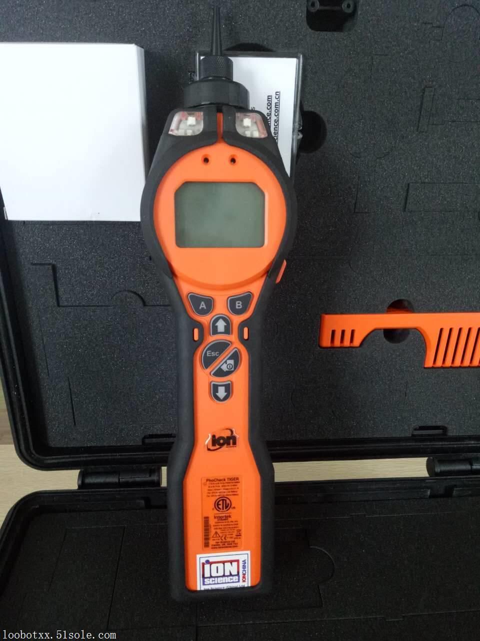 英国离子PCT-LB-02高精度VOC气体检测仪
