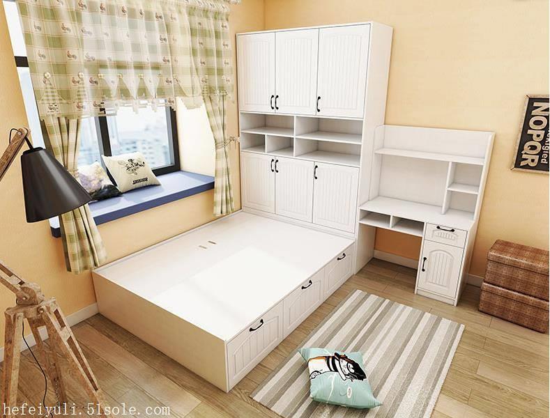 v颜色合肥榻榻米颜色家具衣柜品牌家具厂烤漆家用家具换图片