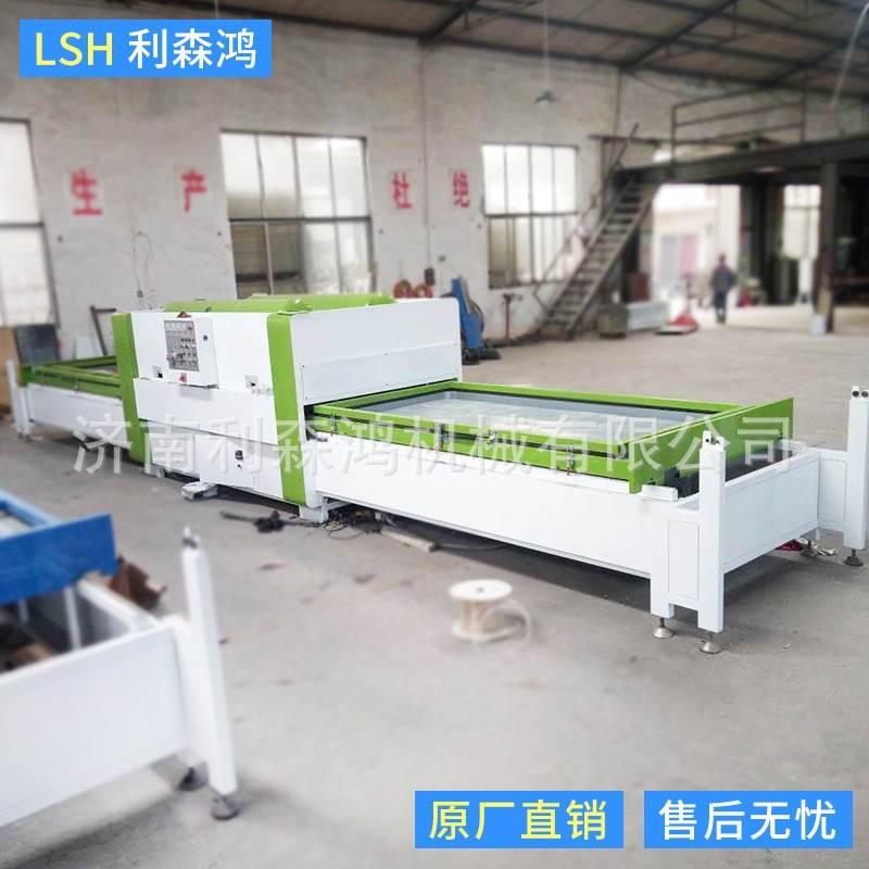 自动覆膜机价格 利森鸿专业生产厂家