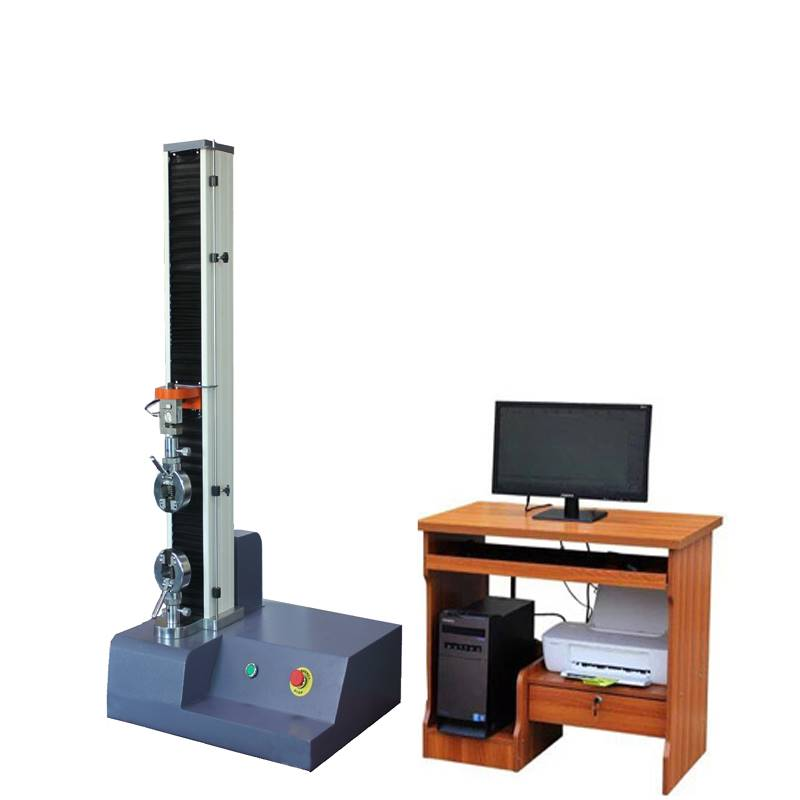 广州拉力试验机性价比高 无纺布拉力试验机