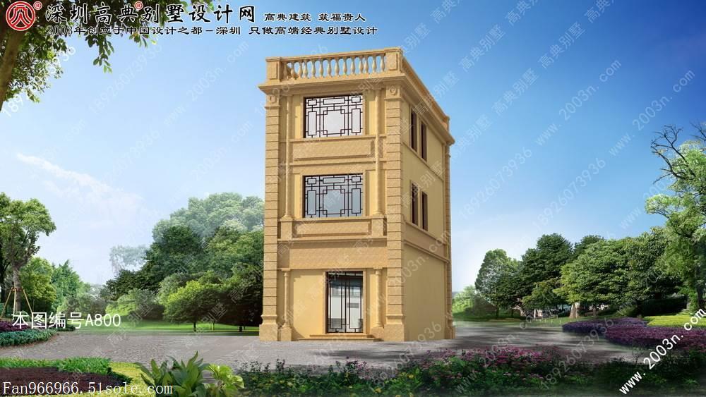 首页 深圳高典建筑设计有限公司 新闻资讯 别墅楼设计图  虽然说整个