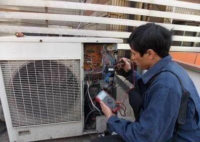 民治空调拆装公司服务电话 福田空调移机公司价格 365居家无忧
