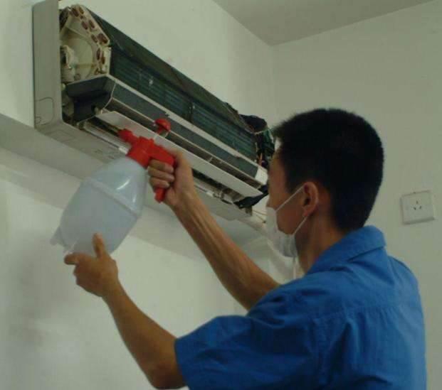 深圳龙华空调移机电话 布吉空调拆机价格 福田空调拆装 365无忧
