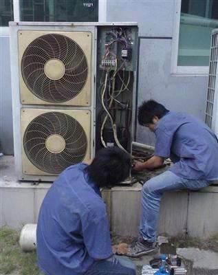 深圳福田拆装空调公司电话_罗湖空调拆装服务公司价格365居家无优