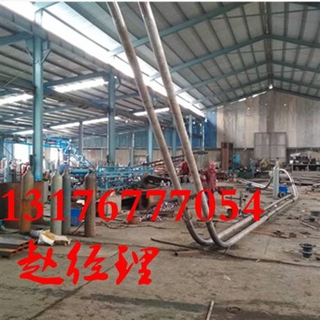 山东泰安管链输送机厂 化工提升机
