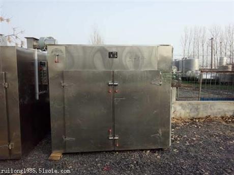 出售二手烘干机二手喷雾干燥机二手真空干燥箱手续齐全