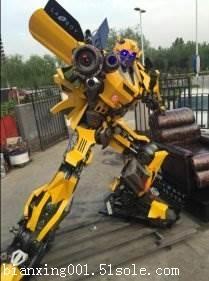 变形金刚出租|最近变形金刚价格|超大型变形金刚机器人厂