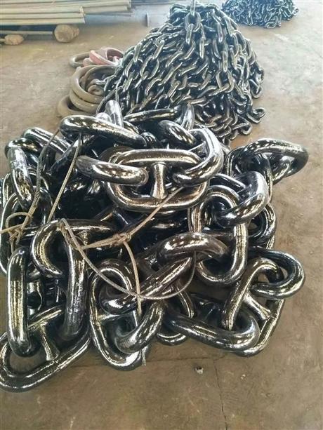 高强度起重链条|高强度起重链条生产厂家
