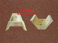 直盲条模具,U型水槽模具