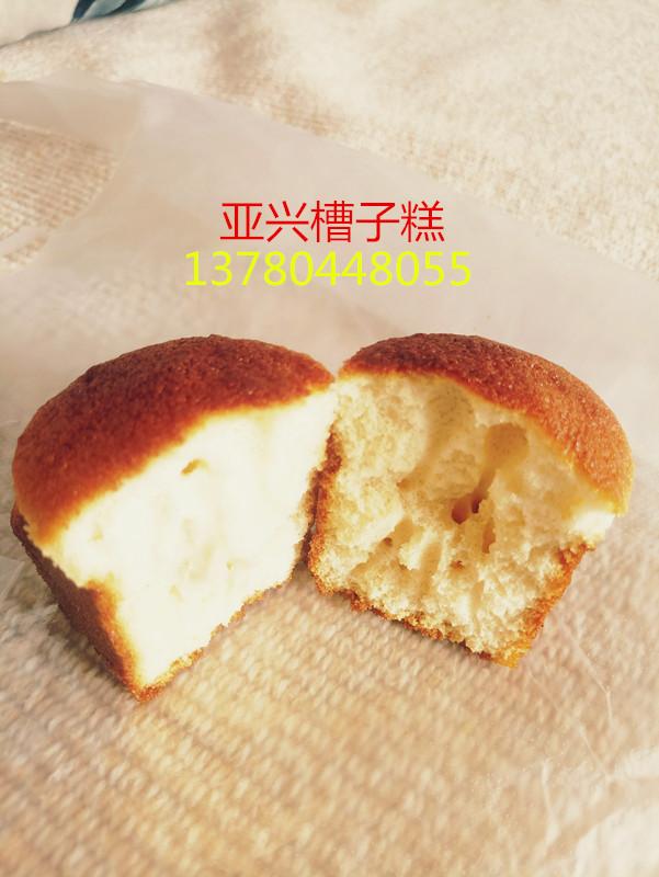 蜂蜜槽子糕配方YX190-II型蛋糕烤箱