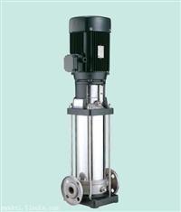 不锈钢立式多级泵价格及技术参数