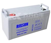 新阳光铅酸蓄电池12V,新阳光ups电池,RISSUN蓄电池12V100AH
