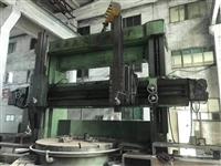 出售4米立车瓦房店重型机床CQ5240A