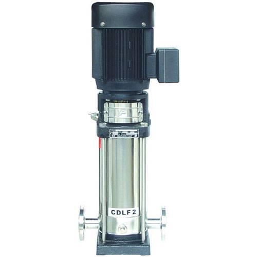 不锈钢立式多级泵价格及用途