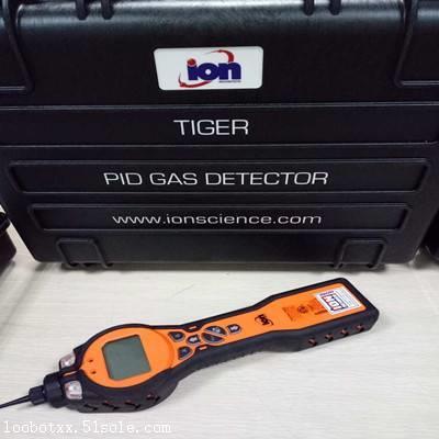 英国离子PCT-LB-00型便携式VOC气体检测仪 可全面升级