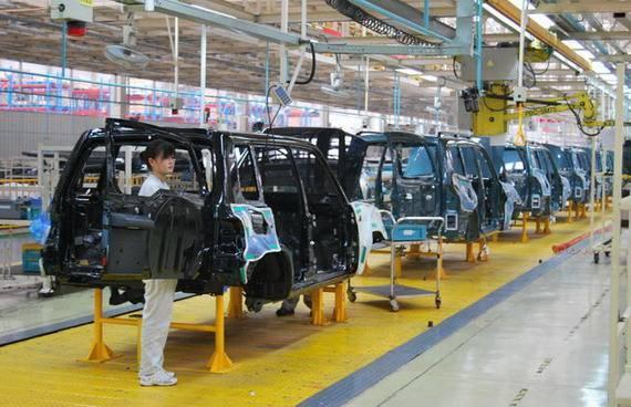上海代理报关公司代理汽车零配件进口流程及资料