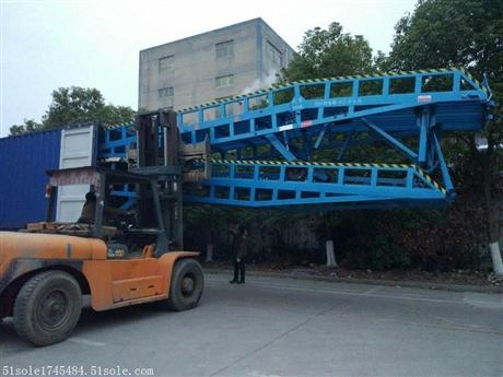 固定式装卸平台价格 登车桥生产厂家