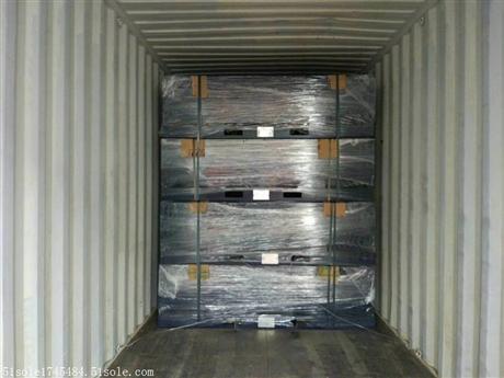 集装箱登车桥价格 卸货平台厂家