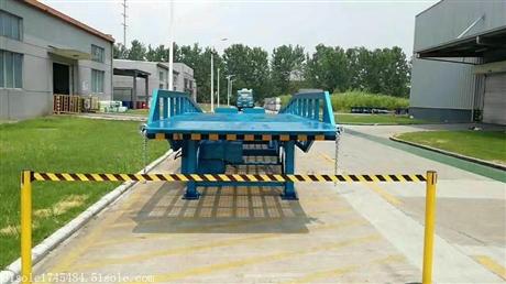 移动式装卸平台 固定式登车桥