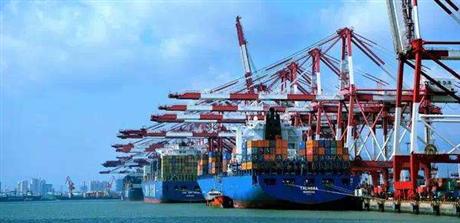 上海代理报关公司代理货物退运服务