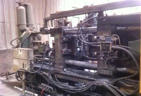 上海进口报关公司操作二手铸造设备进口流程介绍