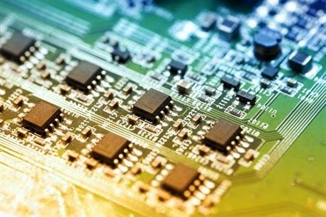 上海代理报关公司关于电子元件清关流程及时效