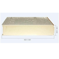 聚氨酯屋面板生產廠家及供應商
