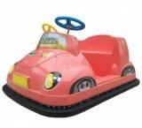 小汽车碰碰车广场双人小汽车双人亲子电动小汽车