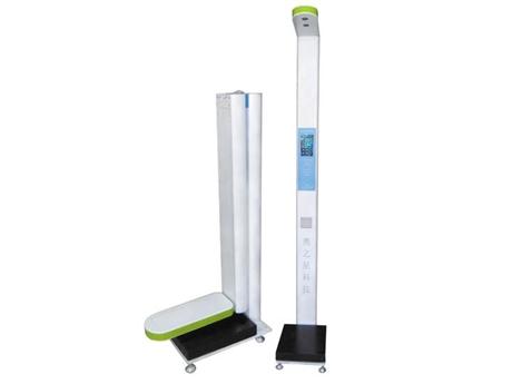 L-II型身高体重测量仪-身高体重测量仪的原理