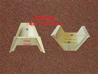 U型水槽塑料模具