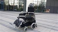 能上下楼的轮椅 爬楼轮椅好用吗