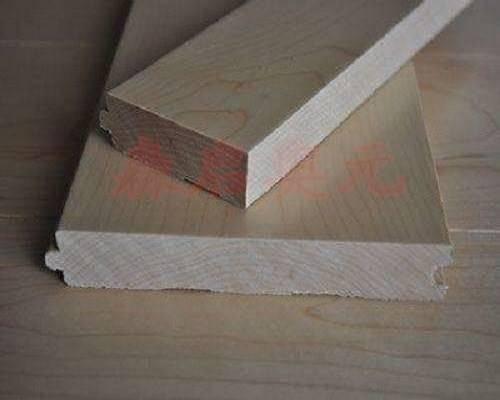 室内运动木地板厂家首选枫木运动地板