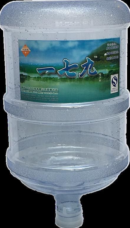 南京纯净水配送
