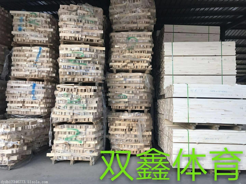 运动木地板的成分组成和功能用途