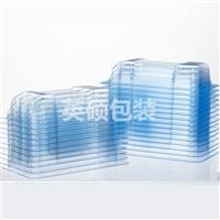 东莞厂家专业定制PETG透明医疗器械吸塑包装盒